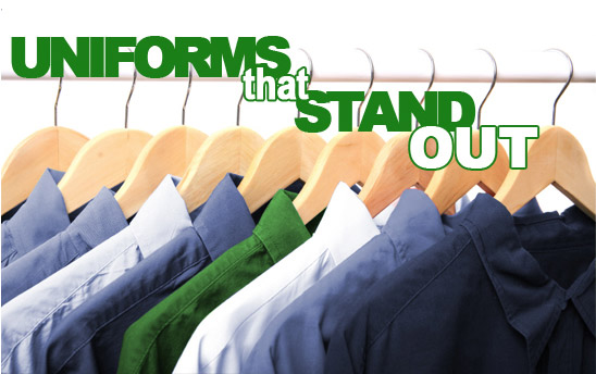 North Star Linen - Uniforms That Stand Out